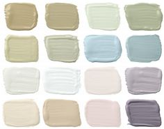 Have you ever heard or used Ralph Lauren paints? We are more than certain that if you ever decided to opt for any of the Ralph Lauren paint colors y Azul Indigo, Bleu Indigo, Interior Paint Colors, Paint Colors For Home, Wall Colors, House Colors, Ralph Lauren Paint Colors, Paint Color Palettes, Color Palate