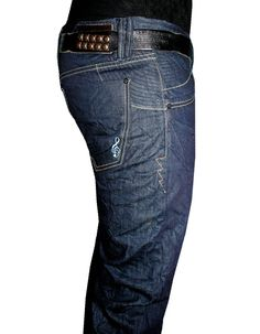 Basic Crinkle Straight Fit Dark Wash Made to be Crinkle permanently, with great Side Waistband Sewing Details. Very Cool, Great Fit, Details.100% Cotton. Shop by price, color, and more. Get the best sales for luxury designer jeans. Denim Secret sells only luxury denim designed by Maxime Cossoguy.