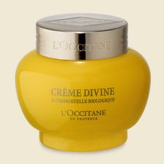 L'Occitane Immortelle Divine Cream * Brand New* Only 1 quantity available!  Product details: With 5 patents pending, the Divine Cream contibutes to fighting visible signs of aging. With daily use, it helps to:  1. Maintain the skin's youthful potential 2. Intensely nourish* 3. Visibly reduce the appearance of wrinkles by 24% *** 4. Give a feeling of firmer (91%)* and more elastic (95%)* skin 5. Reduce the appearance of uneven skin tone to reveal a sublimated skin**** With its smooth…