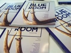 Blue Room Release