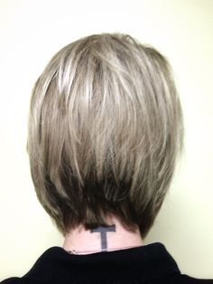 Cut by Michelle