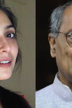Politician Digvijaya Singh And Journalist Amrita Rai Are Now Married