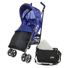 Zeta Vooom – Navy Dots (2017) Complete With Foot Muff, Rain Cover, Bag  The Amazing Zeta Vooom! Is Here, Amazing Quality At Affordable Price The Zeta Vooom! Is Uk's Best Quality Stroller In Its Class Guarantee. Made In Our Factory Directly For You At Lowest Possible Prices. Covered With Its Beautiful Looks Full Of Amazing Features And Highest Quality You Will Be Amazed. Appropriate From Birth With 4 Positions Lieback And Adjustable Footrest. – Parent View Window Built In The Hood. – .. Best Baby Strollers, Double Strollers, Jogging Stroller, Parenting Classes, Rain, Cover, Footrest, Birth, Dots