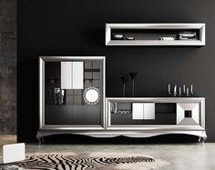 Salon Moderno Aida