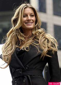 известные блондинки мира мода