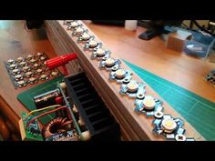 Sequencing 30 High Power LEDs with Arduino and LED Drivers #1 - YouTube