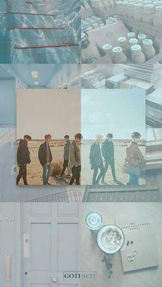 Yugyeom, Youngjae, Jinyoung, Got 7 Wallpaper, Got7 Aesthetic, Kpop, Asian Boys, Korea, Celebrities