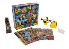 Amazon.com: SmartLab Toys Demolition Lab: Breakdown Building Set: Toys & Games