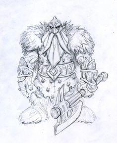 Go to http://wanelo.com/p/5327946/warcraft-blueprint for WOW secrets - World of WarCraft