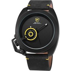 2806b1f7657 9 Best Luxury Oulm Watches images