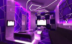 1000 Images About Interior Karaoke Room On Pinterest