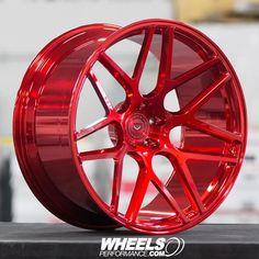 Vossen Forged VPS-315 finished in #VossenRed  @vossen   #wheels #wheelsp #wheelsgram #vossen #vossenforged #vps315 #wpvps315 #vpsseries #vossenwheels #forged #teamvossen #wheelsperformance   Follow @WheelsPerformance 1.888.23.WHEEL(94335) WheelsPerformance.com @WheelsPerformance