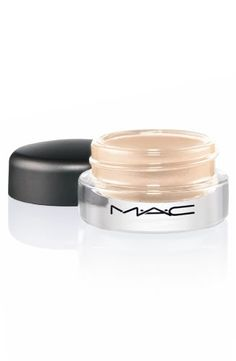 M.A.C. Soft Ochre Paint Pot these work amazing. They hold Ur eyeshadow better then primer!