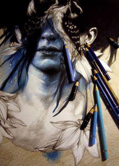 blu - Marco Mazzoni