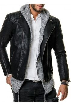 Imágenes 2019 Chaqueta De En 415 Men Hombre Jacket Mejores Ypqgqx5