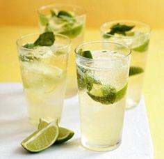 Elderflower cordial for reception drinks.