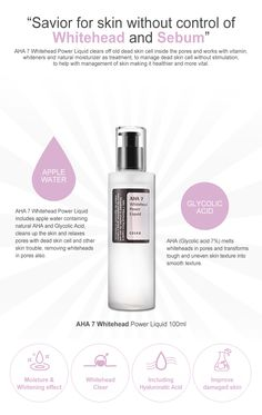 Cosrx AHA & BHA Power Liquid 15% Off