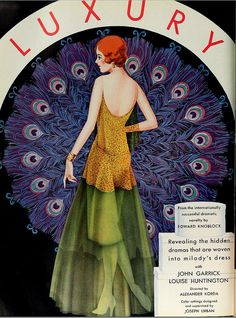 Vintage Film Advert for Luxury 1930    Pre -release advert, name changed to 'Once a Sinner' on release in 1931