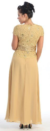 #Mother of the #Bride Formal Evening #Dress  - Price:$129.99