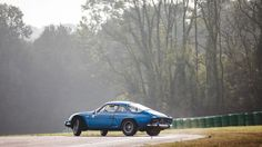 France's Journees d'Automne Is Quickly Becoming One Of The Greatest Driving Events Of The Year • Petrolicious