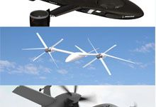DARPA's VTOL Experimental Plane (VTOL X-Plane) program seeks to enable radical improvements in vertical takeoff and landing (VTOL) flight through innovative cross-pollination between the fixed-wing and rotary-wing worlds. In an important step toward that goal, DARPA has awarded prime contracts for Phase 1 of VTOL X-Plane to four companies: Aurora Flight Sciences, Boeing, Karem Aircraft and Sikorsky. Three of the four—Boeing (top), Karem Aircraft (middle) and Sikorsky (bottom)—provided…