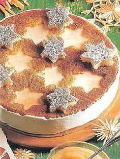 vcielkaisr-mojerecepty: Vianočná torta
