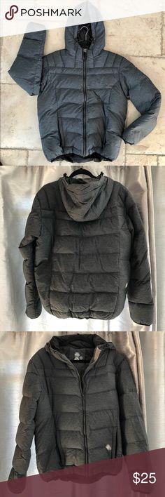 478d7fbd McKinley Men's Down 50/50 Ski Puffer Jacket McKinley Men's Soft and Warm  Ski Outdoor