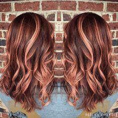 Лучший Волосы шоколадного цвета: самые модные оттенки + 100 ФОТО