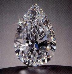 Star of the Season diamond weighing 100.10 carats