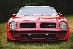 74 Pontiac Firebird Trans Am
