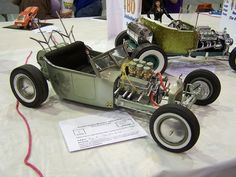 Hot Rod. Custom Muscle Cars, Custom Cars, T Bucket, Model Hobbies, Model Cars Kits, Car Humor, Model Building, Plastic Models, Cool Toys