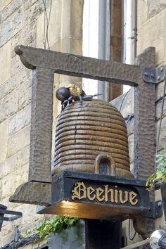 Beehive, Edinburgh. | Flickr - Photo Sharing!