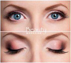 Eye-Makeup-to-Enlarge-Eyes