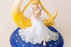 manga figurine sailor moon   ... Princess Serenity 13cm - Figurines Manga/Sailor Moon - 1001-Figurines
