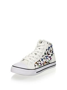 71% OFF Animal Planet Kid's Superfly Sneaker (White)