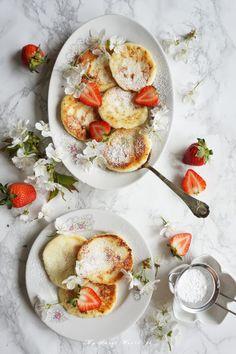 Caprese Salad, Camembert Cheese, Potato Salad, Cake Recipes, Vegetables, Breakfast, Ethnic Recipes, Sweet, Desserts