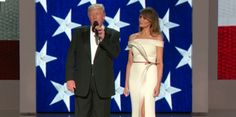 Why Melania Trump Wore an Unknown Fashion Designer to the Inaugural Ball