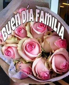 La familia es lo mås hermoso que tenemos,vamos a cuidarla e inculcar muchos valores,recordemod que los padres somos el ejemplo a seguir de nuestros hijos..BUENOS DIAS FAMILIA!!!♡
