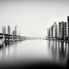 South Korea Series by Martin Stavars