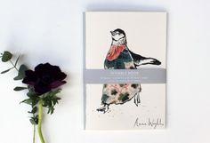 Penguin Scribblebook