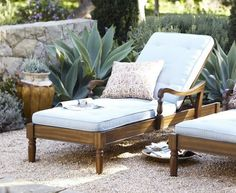 9 Awesome Outdoor Chaise Lounges. Source: Patio Productions Blog