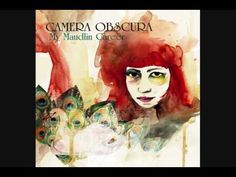 Camera Obscura - Away With Murder