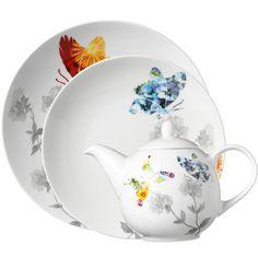 Colección By Table Mil Mariposas