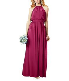 Alfred Angelo Bridesmaid Dress Style 7302 | Brideside