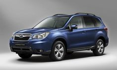 The 2013 Subaru Forester is truly designed to be the most-loved compact crossover that you ever have. It is because Subaru builds the SUV to offer perfect combination of appealing design, great versatility, and tremendous safety. All of these advantages are specially dedicated to meet your expectations for a fun and great adventures. Therefore, the Japanese car is considered as the strong competitor for its rivals on its class, such as Ford Escape and Honda CR-V.
