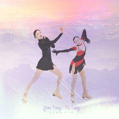 Kim Yuna Tango