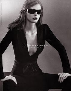 Fashion & Power b photo strong women black white