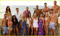 Bachelor in Paradise 2016  Meet the 16 Returning Contestants!