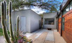 15 Modern Hardscapes Using Concrete