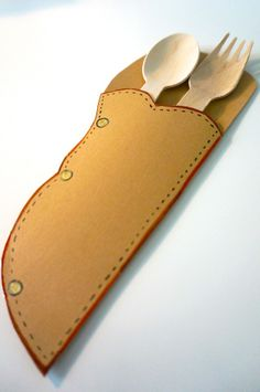 DIY wild west party holster